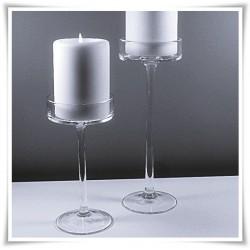 Kielich świecznik wazon cylinder 552 H-30 D-12