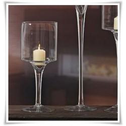 Kielich świecznik wazon cylinder 560 H-30 D-15