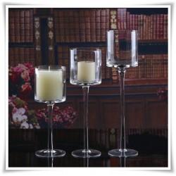 Kielich świecznik wazon cylinder 560 H-50 D-15