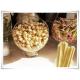 Wazon kula szklana, świecznik z eko-szkła, naczynie do candy bar 20cm - 7
