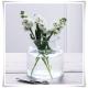 Słój szklany dekoracyjny W-332A H-20 cm D-19 cm / szkło ekologiczne - 6