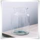 Słój szklany dekoracyjny W-332 H-25 cm D-19 cm / szkło ekologiczne - 3