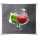 Kielich, świecznik, salaterka KK-4 H-15,5 D-16
