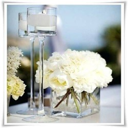 Kielich świecznik wazon cylinder 807 H-30 D-9