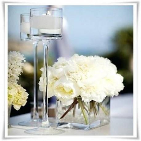Kielich świecznik wazon cyliner 807 H-30 D-9